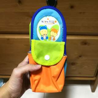 BN Lucky Baby Insulated Bottle Bag