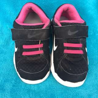 Nike Shoes for girls (kids)