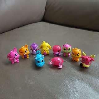 Hatchimals figurine