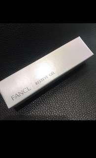 Fancl rest eye gel