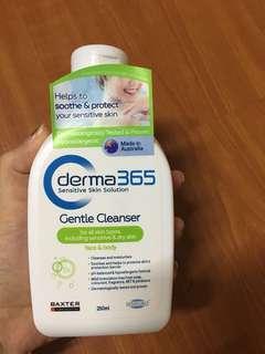 Derma 365 Cleanser