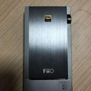 Fiio Q5 99%新