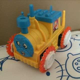 Cho-cho train