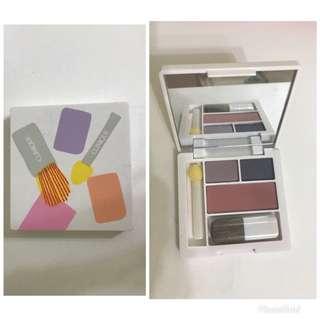 Clinique Eyeshadow & Cheek Palette