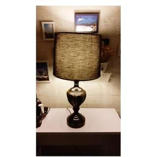 <NEW> Portable lamp from Thailand 全新座台燈 (來自泰國)