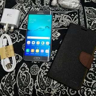 Samsung Galaxy S6 Edge Plus Dual Sim