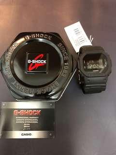 Casio G-Shock DW-5600BBN-1DR
