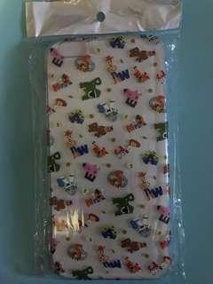 Disney casing phone