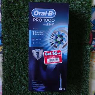 Oral B 1000