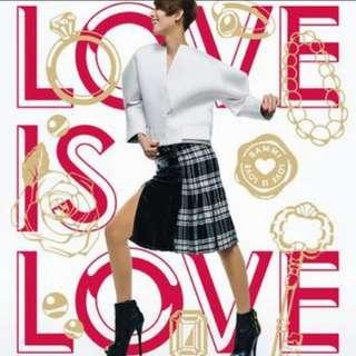 Sammi Cheng 鄭秀文 Love is Love