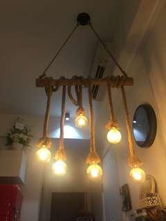 Hanging Light (pre order)