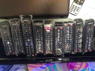 三星搖控 / Samsung remote control