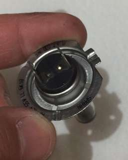 Mercedes Fog Lamp Bulb