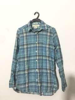 Flannel Shirt H&M