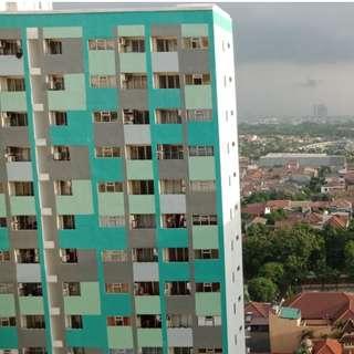 Sentra Timur Residence Bulanan Murah Start 2Jutaan