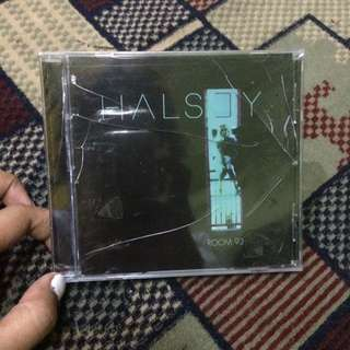 Flash sale! Original Halsey CD sealed