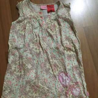 Clearance - Peter Alexander dress