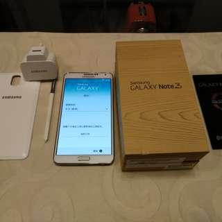 Samsung Galaxy Note3 N9005 4G LTE 版