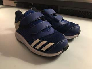 Adidas Kids Shoes size 6