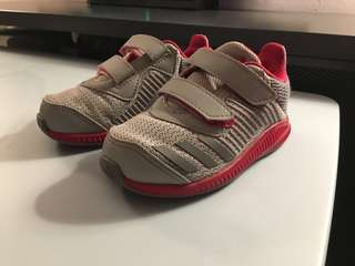 Adidas Kid Shoes size 6k