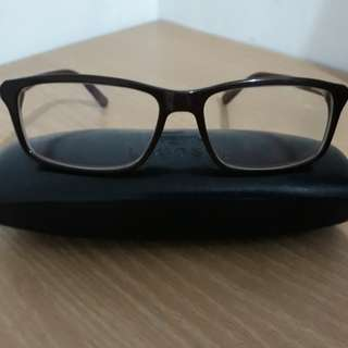 Authentic Lacoste Glasses Frame