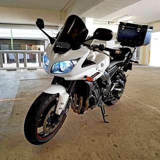 Yamaha FZ1-S for Sale