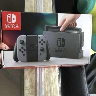Nintendo Switch(in stock)made in korea