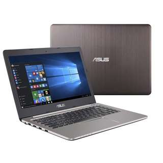 Asus K401UQ-FA074T Notebook - Like New, Must See!