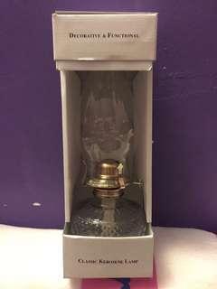 Pelita lama / Kerosene Lamp 🌸