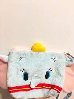 Dumbo小飛象斜孭袋