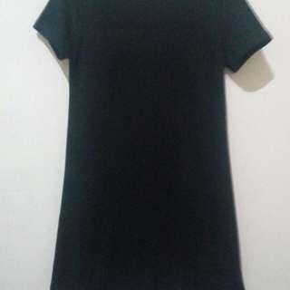 Airwalk Black Dress