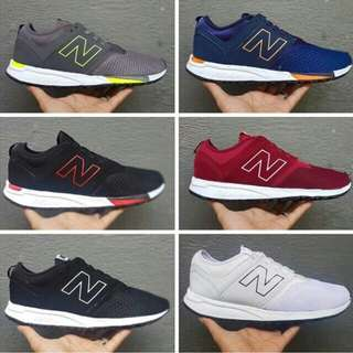 New balance for man