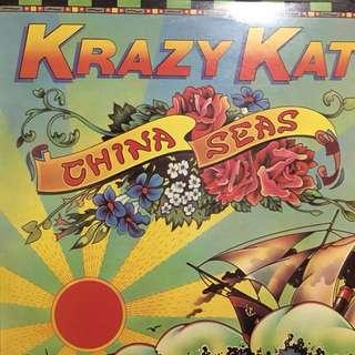 Krazy Kat vinyl record