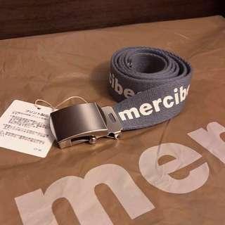 Mercibeaucoup Belt