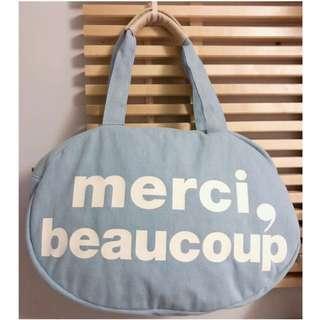 Mercibeaucoup Shoulder Bag