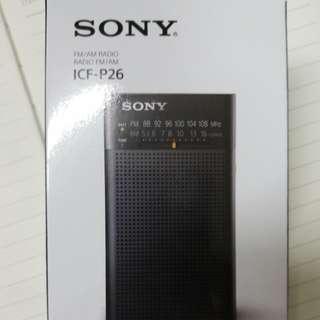 08 Sony收音機p26