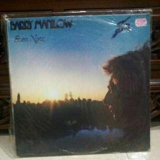 Lp....Vinyl...Barry Manillow