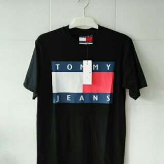 Tommy hilfiger tee / tommy jeans tee