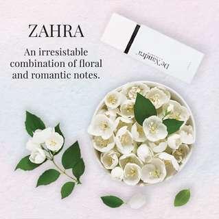 Halal Perfumes