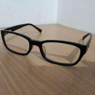 Nike Black Glasses Frame