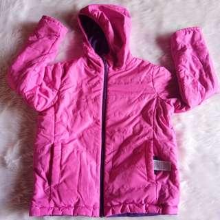 Kids Pink Jacket