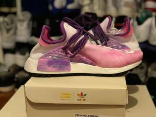 Adidas x Pharrell Williams Human Race