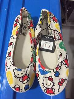 Hellokitty rubi shoes