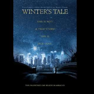 [Rent-A-Movie] WINTER'S TALE (2013)