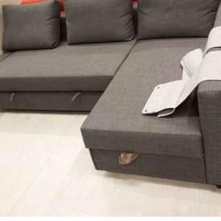 Sofa (posisi brg di cibinong)