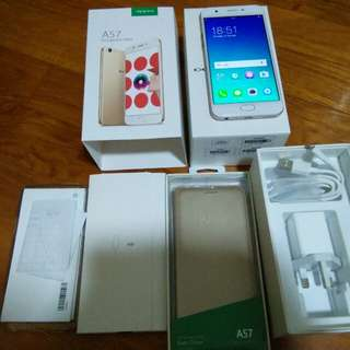 OPPO A57 *Price is Fixed*