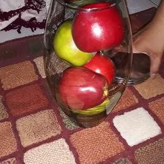 Kristal isi buah