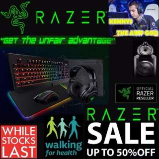 "(GTX 1080) Razer Massive March Offer Sales now ON, Hurry Grab it while Stock last. ""Be a GOD in Gaming like KennyS Today."" Offer Till 31st Mar 18... Brand New..."