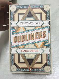 FREE! Dubliners by James Joyce - Penguin Essentials