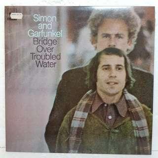 Reserved: Simon & Garfunkel - Bridge Over Troubled Water  Vinyl Record